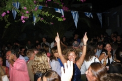Party 2009